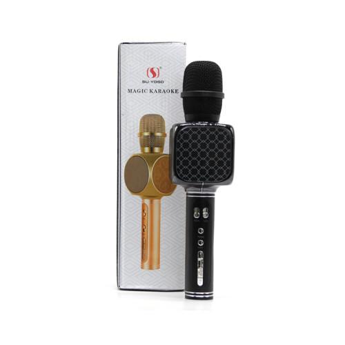 Караоке-микрофон YS-69 черный