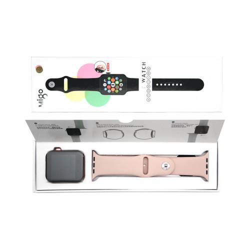 Смарт-часы Migo розовый