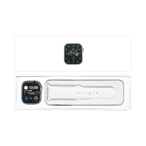 Смарт-часы Series 6 черный APL