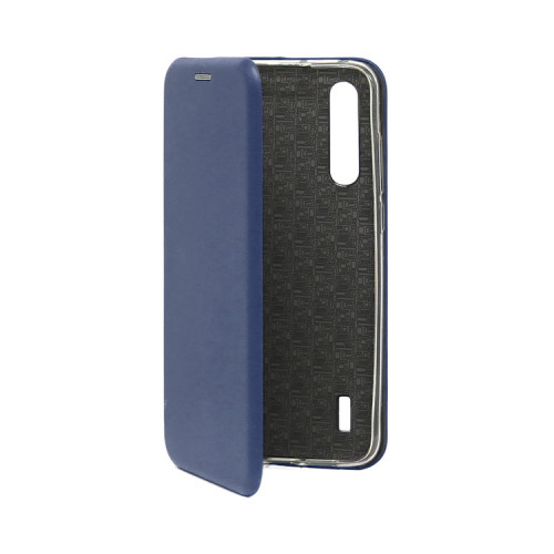 Чехол-книжка для Xiaomi Mi 9 Lite/CC9 синий