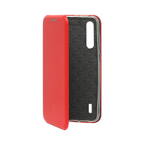 Чехол-книжка для Xiaomi Mi 9 Lite/CC9 красный
