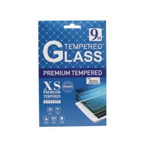 Защитное стекло для Apple iPad Mini 4 прозрачное 2.5D