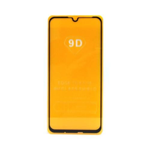 Защитное стекло 3D для Huawei Honor 10 Lite / PSmart 19 черный (техпак)