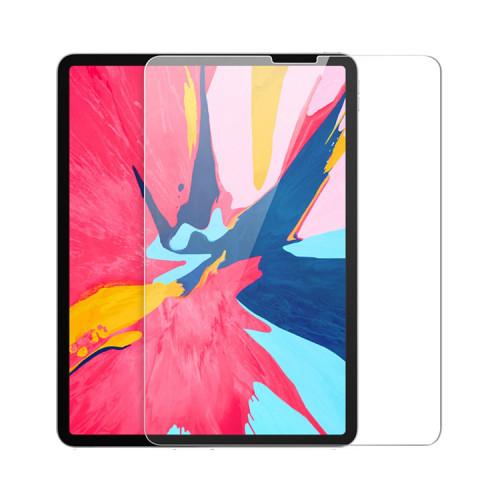 Защитное стекло для Apple iPad 12.9'' (2018) прозрачное 2.5D