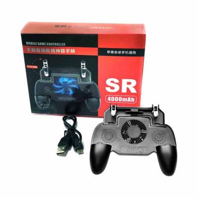 Игровой джойстик SR 2000 mAh черный