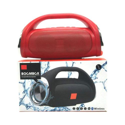 Портативная колонка BOOMBOX MINI K836 красный JB