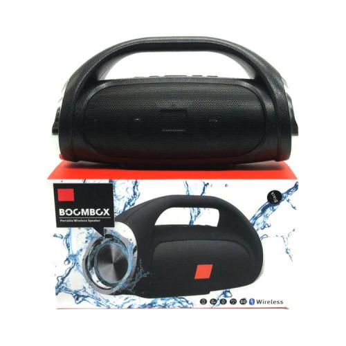 Портативная колонка BOOMBOX MINI K836 черный JB