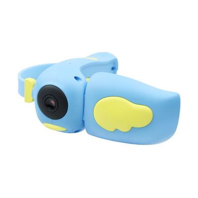 Детская видеокамера KVC610 голубой