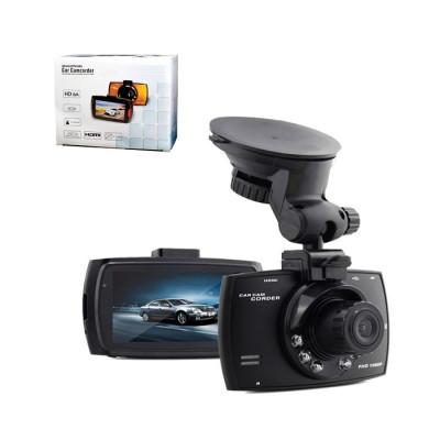 Видеорегистратор DVR-G30 черный