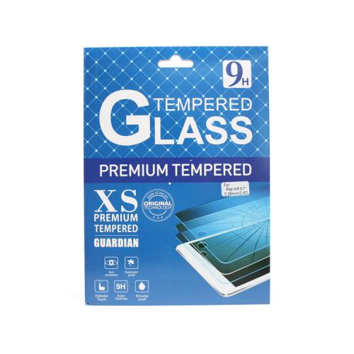 Защитное стекло для Apple iPad Air 9.7'' прозрачное 2.5D