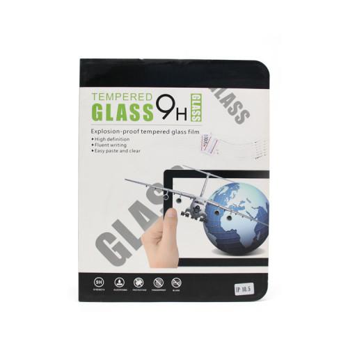 Защитное стекло для Apple iPad 10.5'' прозрачное 2.5D