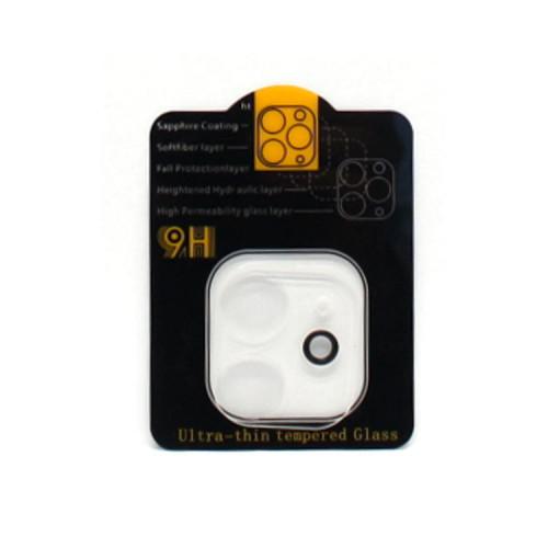 """Защитное стекло для камеры iPhone 12 5.4"""" прозрачный"""