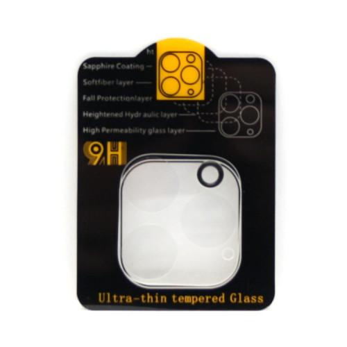"""Защитное стекло для камеры iPhone 12 Pro 6.1"""" прозрачный"""