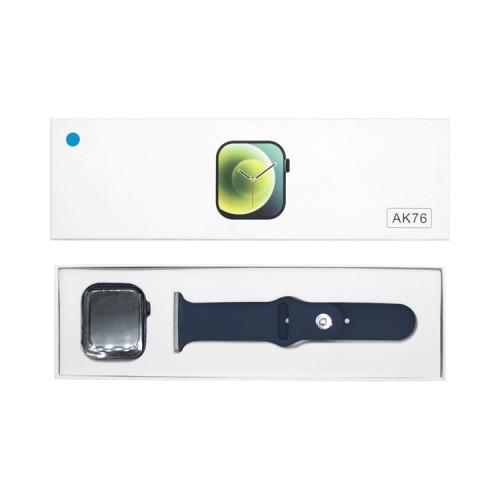 Смарт-часы AK76 (44mm) синий SERIES 6