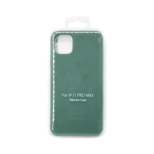 Накладка для Apple iPhone 11 Pro Max полынь S-CASE