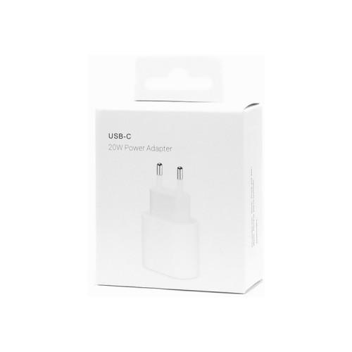CЗУ USB-C 20W YD24 белый