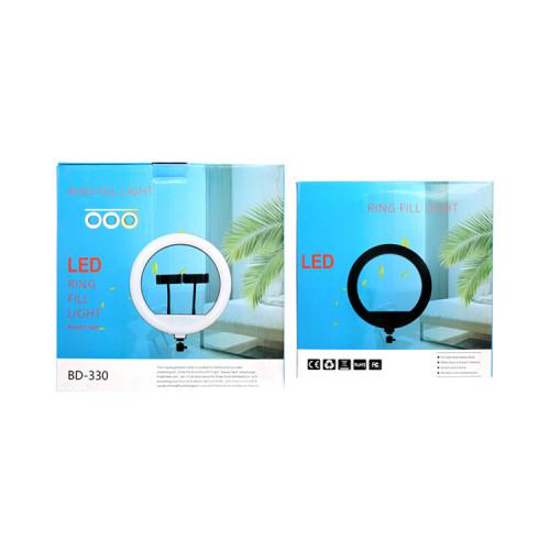 Кольцевая лампа BD-330 (33см)