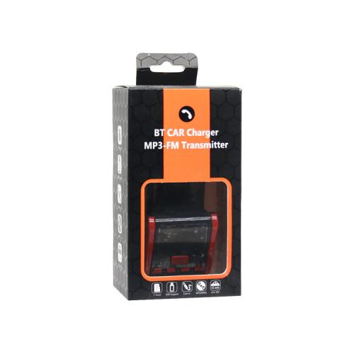 FM-трансмиттер X3 2USB 2.4A (TF Card)