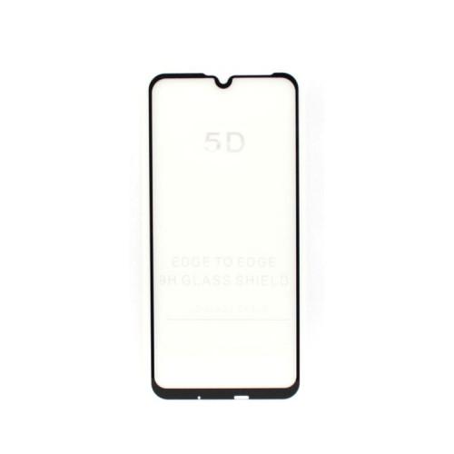 Защитное стекло 3D для Xiaomi Mi 9SE черный (техпак)