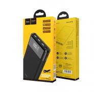 Внешний аккумулятор B35E 30000mAh черный HOCO
