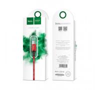 Кабель Micro USB X14 2M красный HOCO