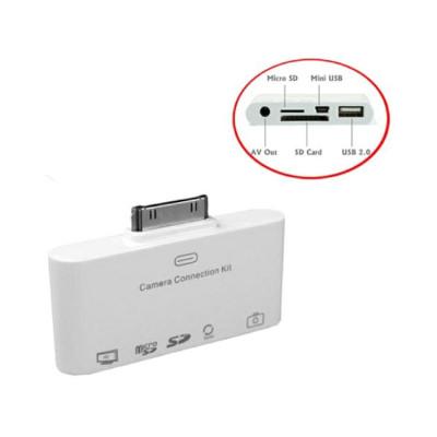 Адаптер для iPad 5-in-1 Connection Kit