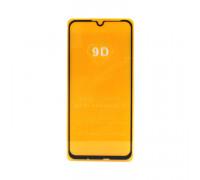 Защитное стекло 3D для Huawei Honor 10i / 20i черный (техпак)