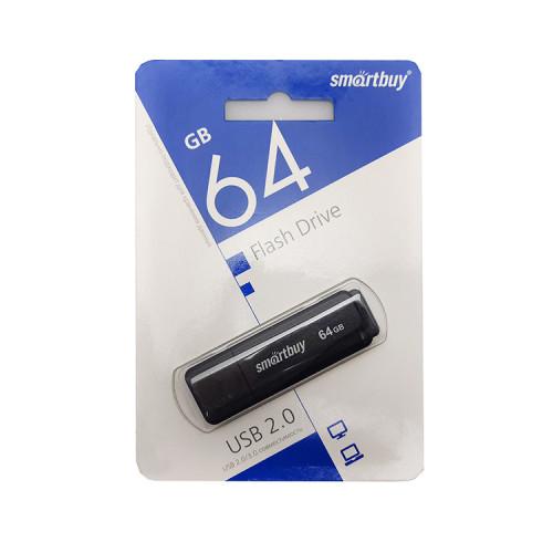 USB 64GB LM05 черный SMARTBUY