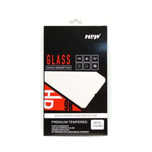 Защитное стекло 3D для Xiaomi Mi A2 Lite/6 Pro черный