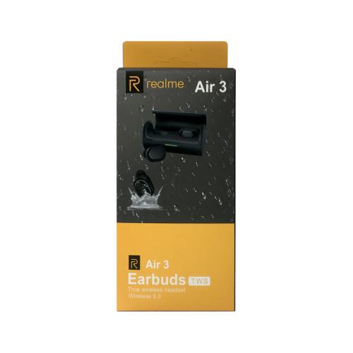 Беспроводные наушники Air 3 черный REALME