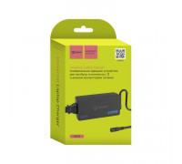 СЗУ для ноутбука SM13 универсальное (96W, 12-24V, 5A max, 13 plugs) черный DREAM