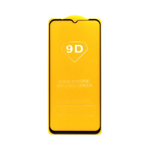Защитное стекло 3D для Xiaomi Mi 10 Lite черный (техпак)